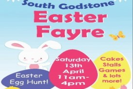 RSPCA South Godstone Easter Fayre