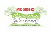 Partner Opportunities with Mid Sussex Marathon Weekend 2019