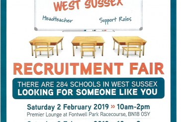Recruitment Fair / Jobs in Schools