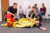 FIRST AID AT WORK – THREE DAY COURSE