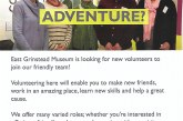 East Grinstead Museum – New Volunteers