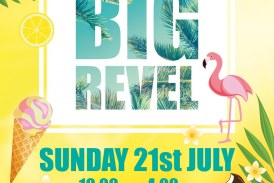 The High Street Traders announce a new event for the summer.