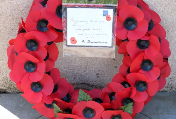 East Grinstead Town Council News: D Day 75