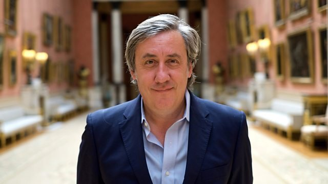 Talk by Art Critic Andrew Graham-Dixon