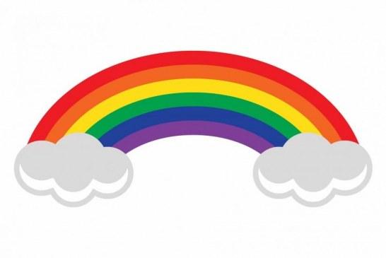 Rainbow Quiz!