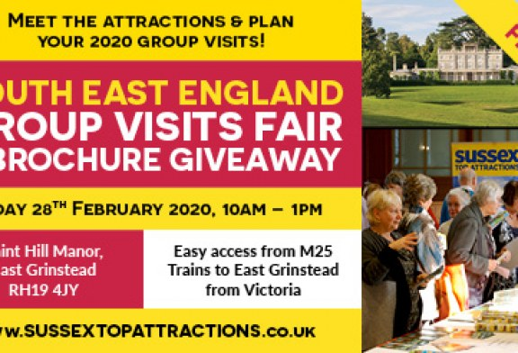 South East England Group Visits Fair