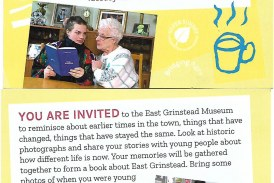 Stories of East Grinstead
