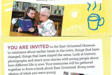 Stories of East Grinstead