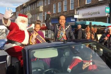East Grinstead Christmas Family Festival