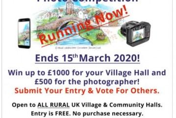 "Photo Competition – ""Wonderful Villages"""