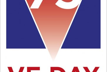 VE Day 75 Mayoral Reception Friday 8th May