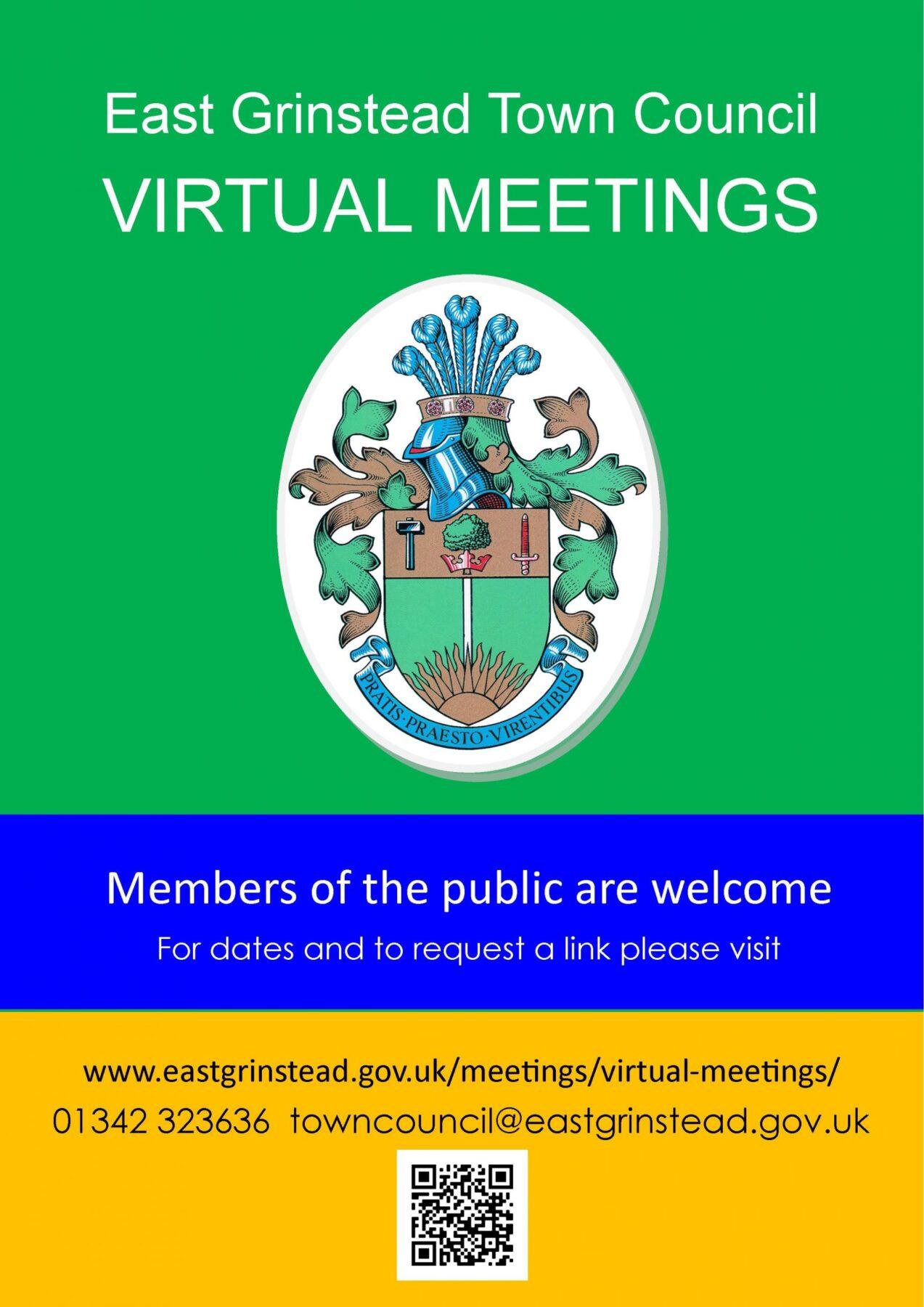 Town Council News: Virtual meetings